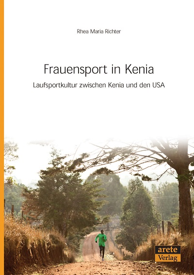 Frauensport in Kenia